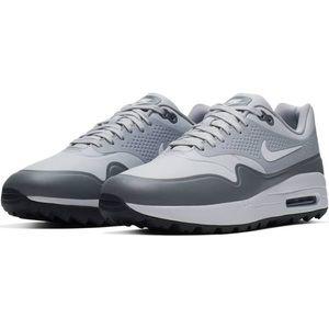 Nike air max golf shoes sz 7.5